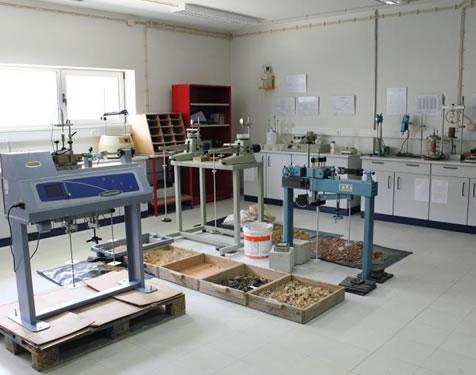 Área de Engenharia
